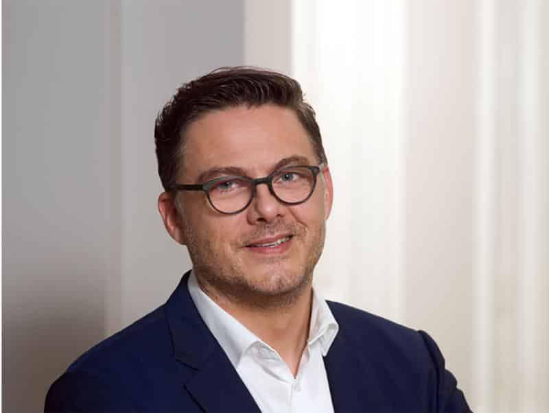 Vorstellung Team – Köpfe im Unternehmen | Henning Schmale